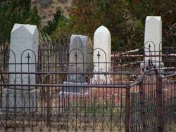 Crystal Peak Cemetery