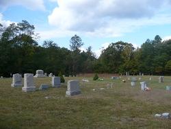 Usquepaug Cemetery