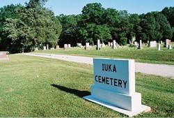 Iuka Cemetery