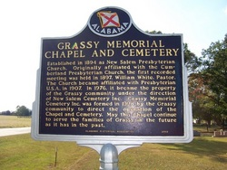 Grassy Memorial Cemetery
