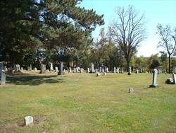 Oceola Cemetery #2