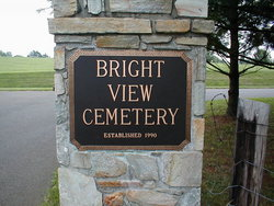 Bright View Cemetery