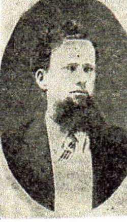 Newton T. Gould