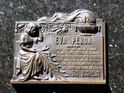 Eva Evita Per�n