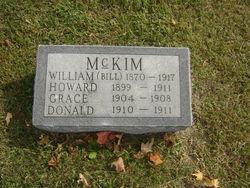 Howard McKim