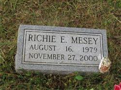 Richie Edward Mesey