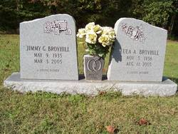 Jimmy Gordon Broyhill