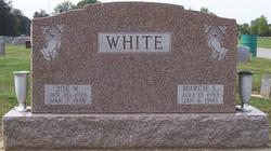 Marlene Elizabeth <i>Smith</i> White