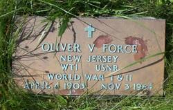 Oliver V Force