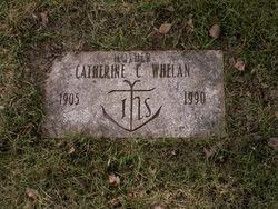 Catherine Cecilia <i>Braun</i> Whelan