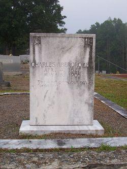 Charles Abercrombie