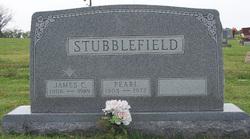 James C. Stubblefield