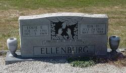 Ida D Ellenburg