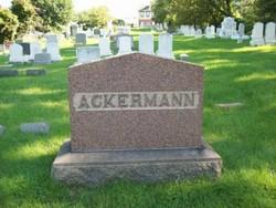 Carrie Ackermann