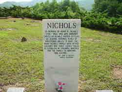 Barbara <i>Cancellor</i> Nichols