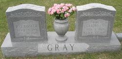 Gladys <i>Seed</i> Gray