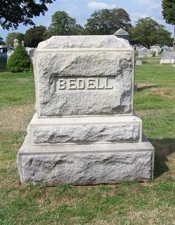Dallas Bedell