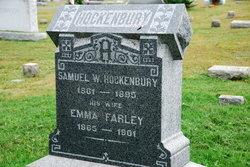 Emma <i>Farley</i> Hockenbury