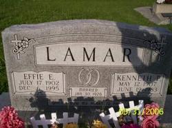 Kenneth Paul LaMar
