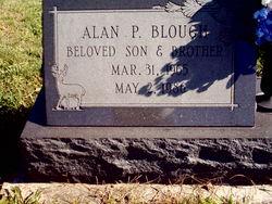 Alan P Blough