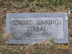 Edward Jennings Terral