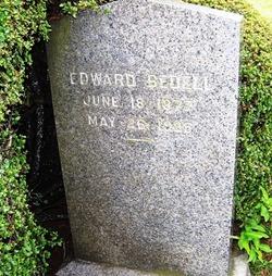 Edward Bedell