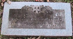 George Robert Maxfield