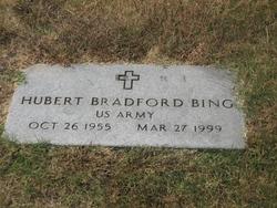 Hubert Bradford Bing