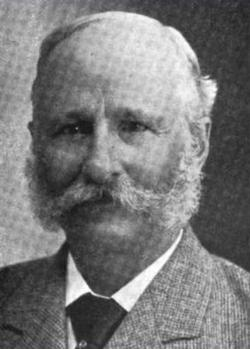Roswell Peter Bishop