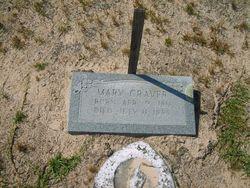 Mary Polly <i>Langley</i> Craver