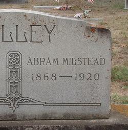 Abram Milstead Nalley
