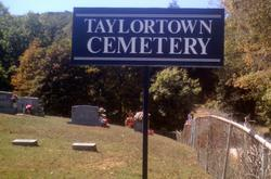 Taylortown Cemetery