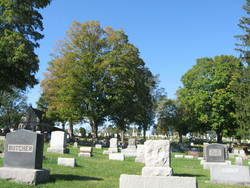 Mound View Cemetery
