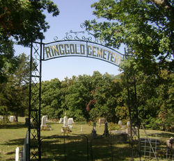 Ringgold Cemetery
