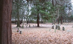 Old Free Church Cemetery