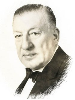 Maj Edward Bowes
