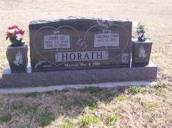 Jerry Lee Gob Horath