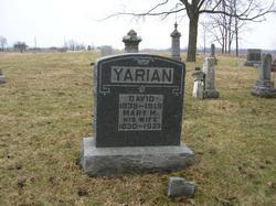 David Yarian