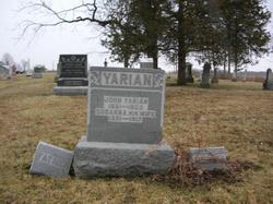 John Yarian
