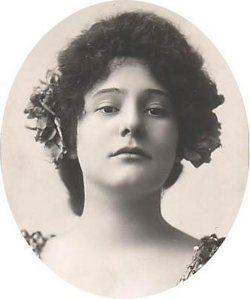 Margaret Ellen <i>Light Illington</i> Bowes