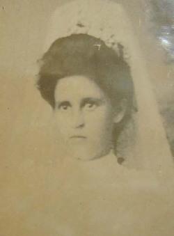 Adelaide Marguerite <i>Ganaway</i> Chiasson