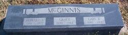 Grace E. McGinnis