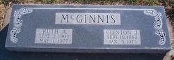 Ruth A. McGinnis