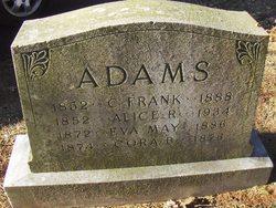 Alice R. Adams