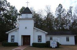 Crosby Chapel United Methodist Church Cemetery