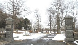 Mount Pleasant Cemetery