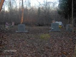 Crane Baugh Cemetery