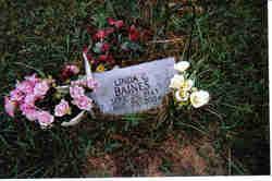 Carolyn Linda <i>Sneed</i> Baines