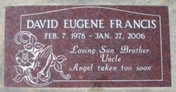 David Eugene Francis