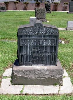 Anna Jane <i>Orr</i> Kirkpatrick